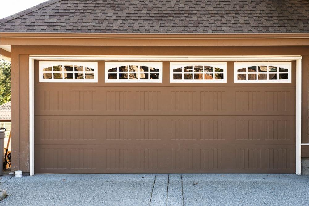 How To Quiet Your Garage Door