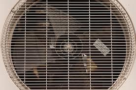 Noisy window air conditioner