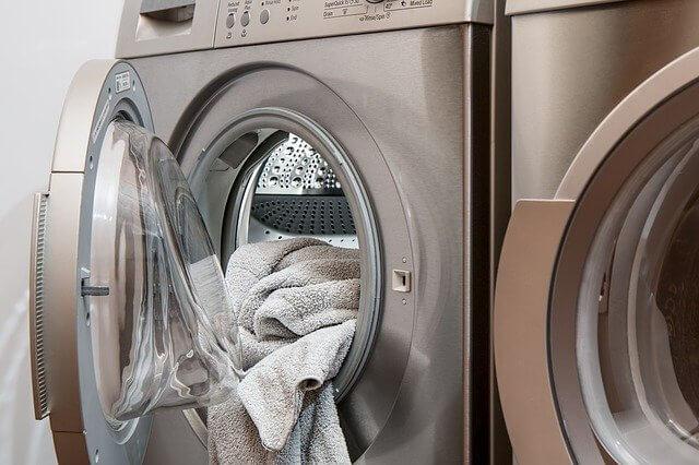 Quietest Washing Machine